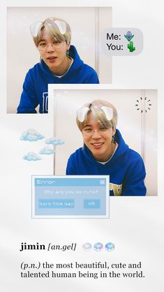 Image shared by błüe. Find images and videos about cute, kpop and bts on We Heart It - the app to get lost in what you love. Park Ji Min, Foto Bts, Mochi, K Pop, Bts Wallpapers, Bts Kim, Prince, Jimin Wallpaper, Bts Aesthetic Pictures