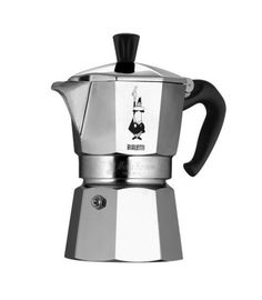 Bialetti Moka Express Espresso Maker 3 Cup