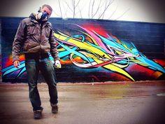 #seil2 #graffiti #writing