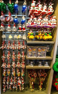 Disney World 2013 Christmas Merchandise Part 1 — easyWDW Disney Parks Merchandise, Mickey Mouse, Christmas Tree, World, Holiday Decor, March, Florida, Image, Teal Christmas Tree