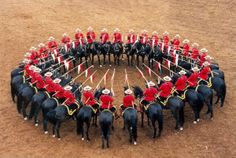 Royal Canadian Mounted Police - Musical Ride coming to Portage la Prairie July Canadian Things, I Am Canadian, Canadian History, All About Canada, Canada Eh, Quebec City, The Province, Canada Travel, Beautiful Horses