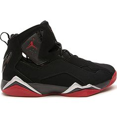 04abac9b445 Jordan True Flight Black Gym Red Metallic Silver. Inspired by the design of  the Air