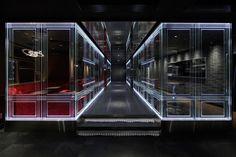 Noth Platinum Disco by ZYCC, Osaka  hotels and restaurants