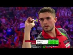 Atomic Darts Presents: Magnificent Moments from PDC World Darts Championship 2018   https://ussportsnetwork.blogspot.com/2018/01/atomic-darts-presents-magnificent.html