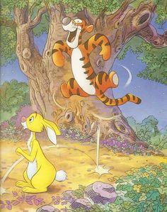 Winnie The Pooh's Halloween Winnie The Pooh Halloween, Winnie The Pooh Cartoon, Tigger And Pooh, Winnie The Pooh Friends, Pooh Bear, Eeyore, Halloween Kids, Disney Tiger, Disney Animated Movies