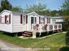 mobile homes | Mobile home IRM Super Selenia Confort sold ! Sale Mobile home IRM ...