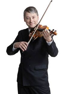 István Szalay on Tampere Filharmonian viulisti. Violin, Music Instruments, Musical Instruments