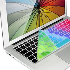 touches clavier macbook air