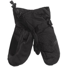 DaKine Camino Mittens with Liners - Waterproof, Insulated (For Women))