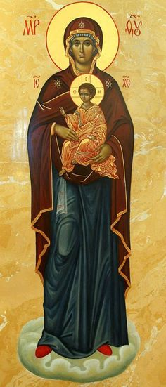 Blessed Mother, Athens, Buddha, Album, Statue, Painting, Child, Our Lady Of Sorrows, Icons