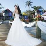Bride And Joy - Wedding Gowns & Accessories To Suit All Budgets, Tastes & Sizes