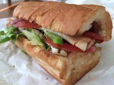 New Turkey Italiano Melt from Subway