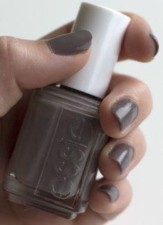 Fall Nail Color!