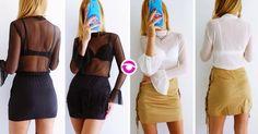 COLECCION #FW17 REME DOLCE $450 Microtul elastizada mangas con volado largo standard. Esta temporada no te puede faltar una remera así para la noche Local Belgrano Envíos Efectivo y tarjetas Tienda Online www.oyuelito.com.ar #followme #oyuelitostore #stylish #styles #fashion #model #fashionista #fashionpost #ootd #moda #clothing #instafashion #trendy #chic #girl #trends #outfitoftheday #selfie #showroom #loveit #look #lookbook #inspirationoftheday #modafemenina
