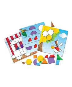 Learning Resources Shapes Don't Bug Me is a great activity set for teaching children about two-dimensional shapes. The set features a wide variety of colorful pieces for children to arrange based on their own imaginations or the provided activity cards. Geometry Activities, Math Activities, Children Activities, Learning Resources, Teacher Resources, Two Dimensional Shapes, Creative Activities, Educational Toys, Early Childhood