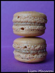 Lison Macaron