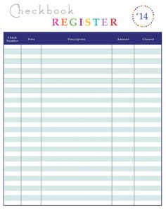 Worksheet Blank Check Register Worksheet here is the video that shows you how to fill out your checkbook paying off debt worksheets