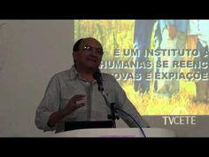 Carlos Roberto - Família, Um Bem A Ser Preservado (UFE) - YouTube