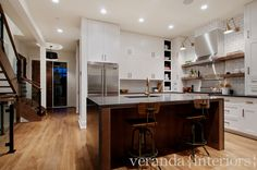 Here are the final images showing you Altadore I, the Kitchen, my favorite space in this home which also caused numerous 'healthy discussio...