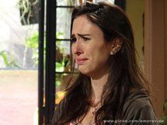 Tatá Werneck passa o dia chorando por causa de Valdirene | jana_nunes -Debora Maria  /   Yahoo TV. ´´Valdirene  chorará por ser eliminada  do BBB Brasil e talvez chore por ter perdido seu palhaço  ´´. Será  !!...