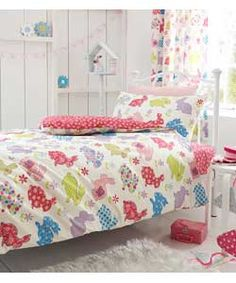 79 Best Girls Room Ideas Images Fabric Decor Bed Cover