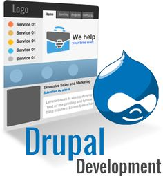 http://www.i-webservices.com/Drupal-Development Looking for a highly professional website for your business then contact us to get instant services