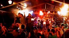 allround coverband partyband feestband 'Act on Demand'. http://www.actondemand.nl