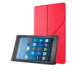 Cayenne 4th Generation Standing Protective Case for Fire HD 7