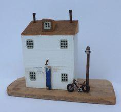 Мир в миниатюре Кирсти Элсон (Kirsty Elson)