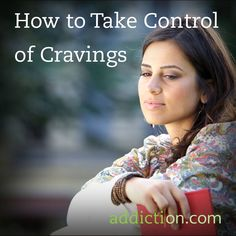 How to Take Control of Cravings