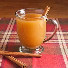 Hot Mulled Cider VI Recipe