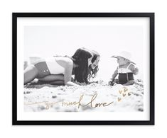 Modern, Simple, Rosegold Custom Photo Art From Minted By Independent Artist Kelly Ventura Called Much Love With Printing On In Rose Gold GCF. Valentines Day Photos, Valentines Day Gifts For Her, Custom Art, Custom Photo, Foil Stamping, Press Photo, Art Store, Photo Art, Printing