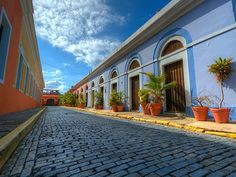 """Moving to Puerto Rico 