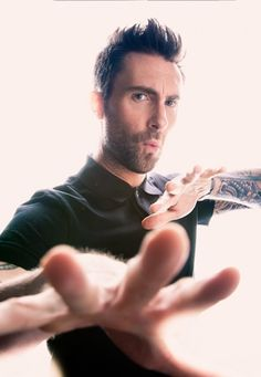 if i could have one man:Adam Levine