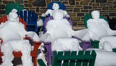 28 bonhommes de neige géniaux  2Tout2Rien