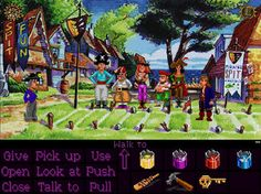 monkey island - Google Search