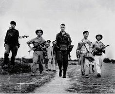 Release - The March Hare and Scrambled Eggs (Vietnam POW