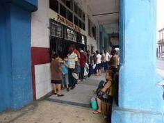 Pred rokom ´89 sa u nás stáli rady na pomaranče, na Kube sa stoja ešte aj dnes, a nielen na ne.