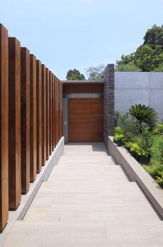 Casa La Planicie II / Oscar Gonzalez Moix La Planicie House II / Oscar Gonzalez Moix – Plataforma Arquitectura