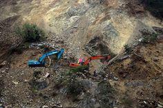 China earthquake: Sichuan province 2013 - The Big Picture - Boston.com