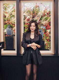 Kim hee sun 2018