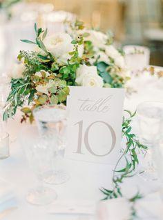 Grace Kelly Inspired Wedding