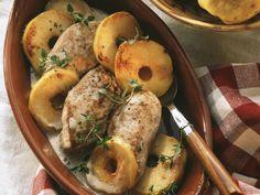 Gebackene Hähnchenbrust mit Quitten ist ein Rezept mit frischen Zutaten aus der Kategorie Hähnchen. Probieren Sie dieses und weitere Rezepte von EAT SMARTER!