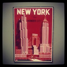 Magnet #1406: New York, Wonder City. (9/11/13) Perspective. #nyc #nycliving #neverforget #magnets Perspective, Magnets, Broadway Shows, Nyc, New York, City, Instagram Posts, New York City, Cities