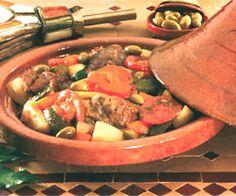 La cuisine marocaine, un élément de joie et un régal des sens