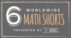 Center of Math Educational Videos