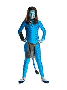 Find Avatar costumes from the hit movie this Halloween. We have Jake Sully costumes and Neytiri costumes that will transform you into the Na'vi this Halloween. Avatar Costumes, Pet Costumes, Movie Costumes, Girl Costumes, Costumes For Women, Children Costumes, Costume Ideas, Funny Costumes, Family Costumes