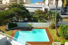 201 Bensiesta Self Catering Holiday Apartment In Umhlanga Rocks - KZN See more http://www.wheretostay.co.za/201-bensiesta-self-catering-accommodation-umhlanga-rocks  3 bedroomed apartment on Lagoon Drive with contemporary furnishings throughout, featuring an open plan lounge/dining room/kitchen, 2 showers, a verandah with barbeque facilities and sea views. Amenities include a washing machine and DSTV. The complex has a communal swimming pool, adequate security and drying facilities.