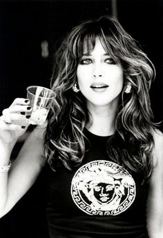Sophie Marceau - yes she qualifies as art ~ a masterpiece