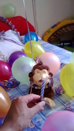 Un feliz cumpleaños